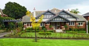 grand older australian home